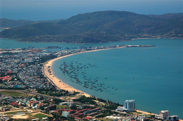 quy nhon toan canh1