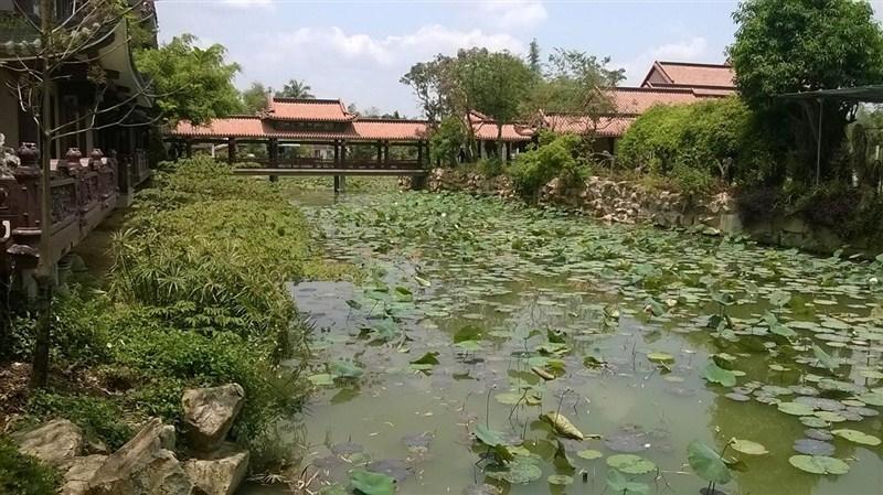 Chùa Thiên Hưng - An Nhơn - Bình Định (Photo: Lê Anh Tuấn)