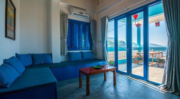 Life's A Beach Homestay Quy Nhơn Bình Định