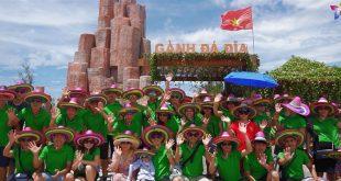 Quy Nhơn Tourist – Đơn vị tổ chức DU LỊCH MICE QUY NHƠN – PHÚ YÊN Uy tín – chuyên nghiệp