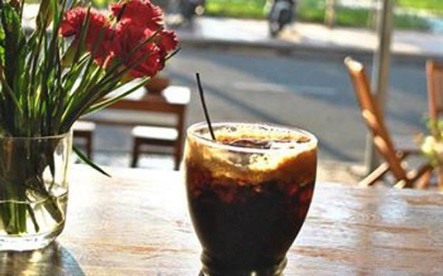 pho cafe quy nhon