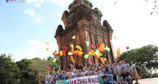 AMAZING RACE QUY NHƠN – PHÚ YÊN – Cuộc đua mang đậm văn hóa Xứ Nẫu